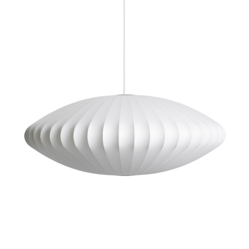 NELSON SAUCER BUBBLE HANGLAMP LARGE