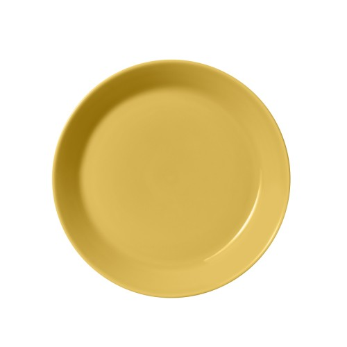 TEEMA PLATE 21CM HONEY