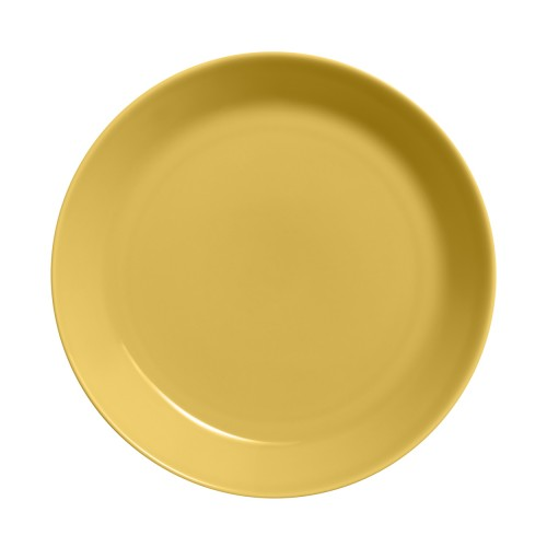 TEEMA PLATE 26CM HONEY