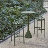 HAY PALISSADE BAR STOOL - OLIVE GREEN