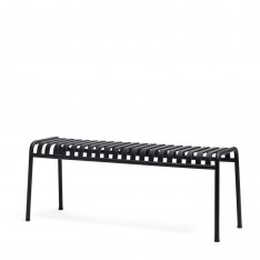 HAY PALISSADE BENCH - ANTRACIET