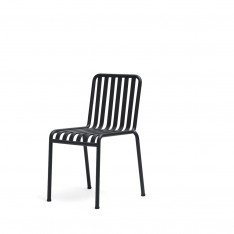 HAY PALISSADE CHAIR - ANTHRACITE