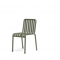 HAY PALISSADE CHAIR - OLIVE GREEN