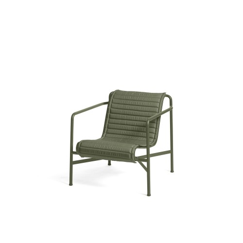 COUSSIN PALISSADE LOW LOUNGE CHAIR
