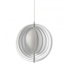 VERPAN MOON PENDANT LARGE