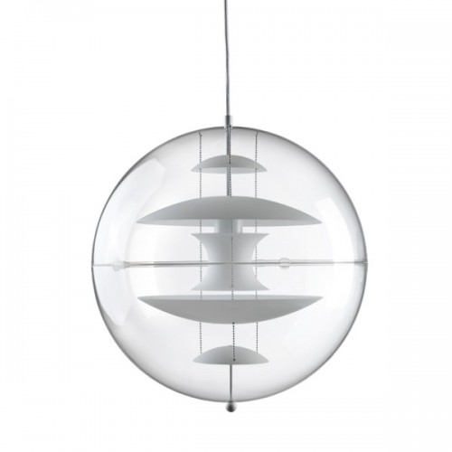 VP GLOBE GLASS SUSPENSION