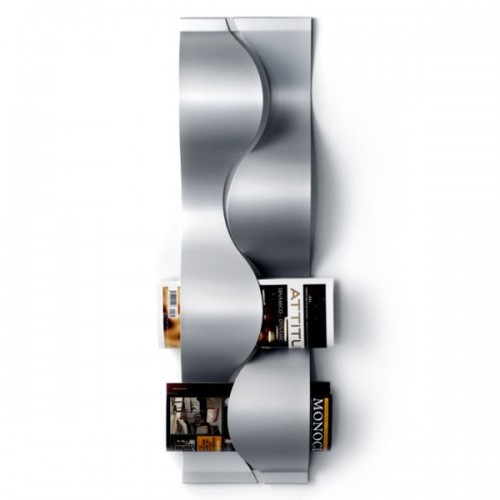 Wallpaper Magazine Rack