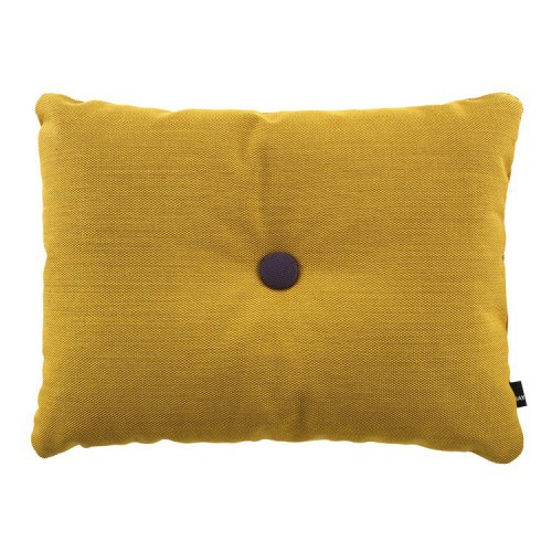 DOT CUSHION ST 1 DOT GGOLDEN YELLOW