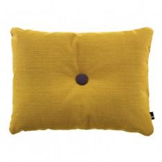 1-Dot cushion Yellow
