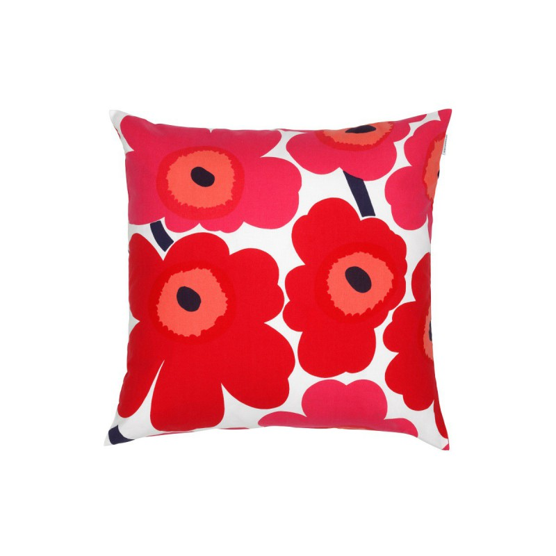 PIENI UNIKKO CUSHION COVER 50X50CM RED