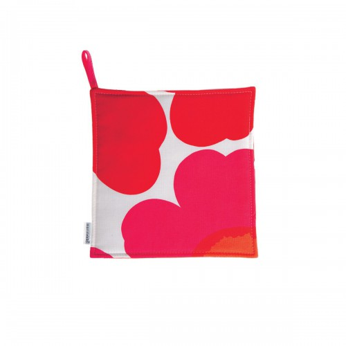 PIENI UNIKKO POT HOLDER RED