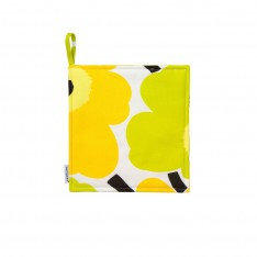 PIENI UNIKKO POT HOLDER YELLOW