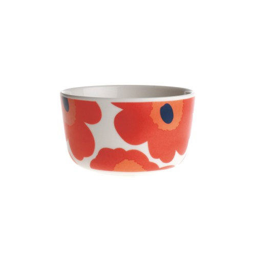 OIVA/UNIKKO BOWL 2,5DL RED