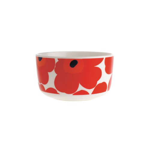 OIVA/UNIKKO BOWL 5DL RED