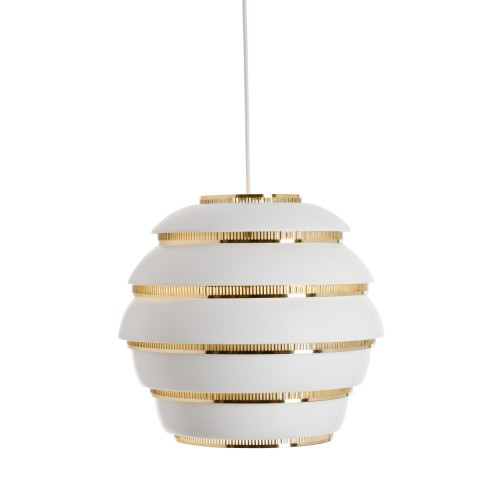 A331 BEEHIVE SUSPENSION - CUIVRE