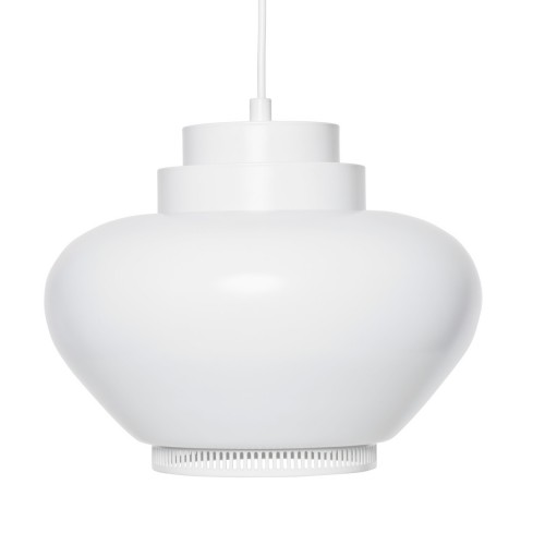 A333 PENDANT LAMP WHITE