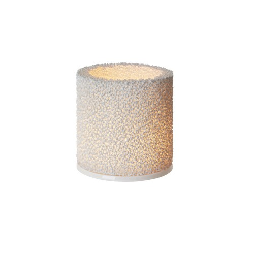 FIRE CANDLE HOLDER 11 CM