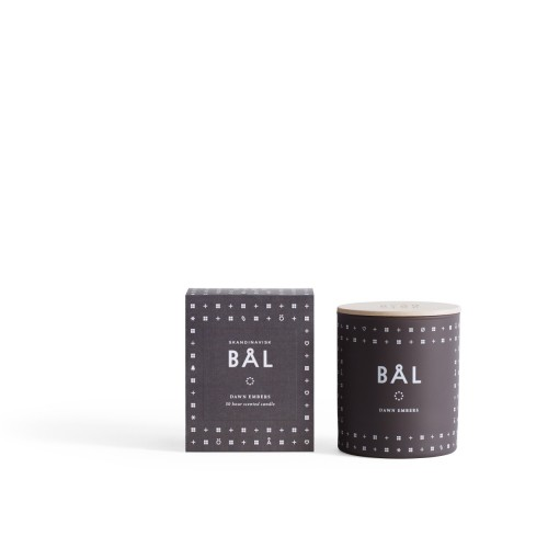 BÅL SCENTED CANDLE