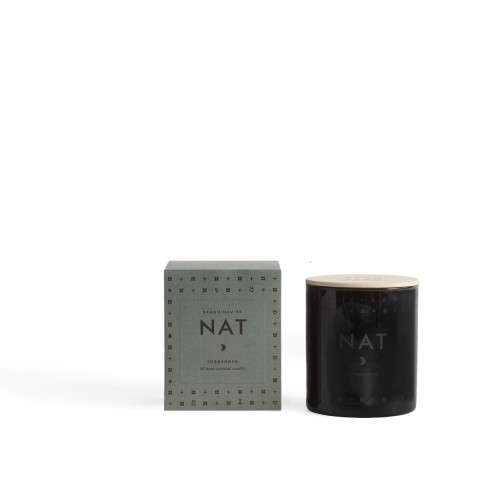 NAT SCENTED CANDLE