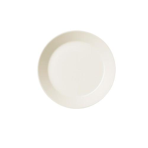 TEEMA PLATE 15CM WHITE
