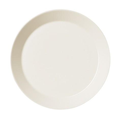 TEEMA PLATE 26CM WHITE
