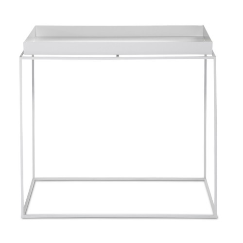 TRAY SIDE TABLE RECTANGULAR L