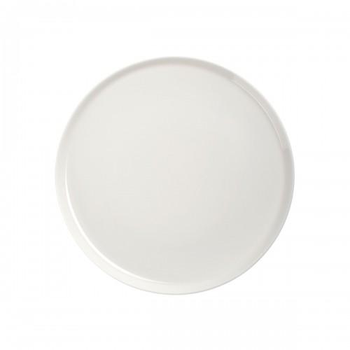 OIVA PLATE 20CM WHITE