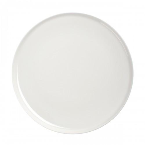 OIVA PLATE 25CM WHITE