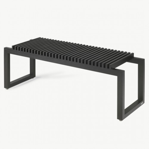 CUTTER BENCH BLACK OAK