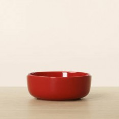 OIVA BOWL 4DL RED