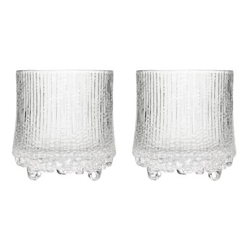 ULTIMA THULE WHISKEY GLASS 28CL 2PCS