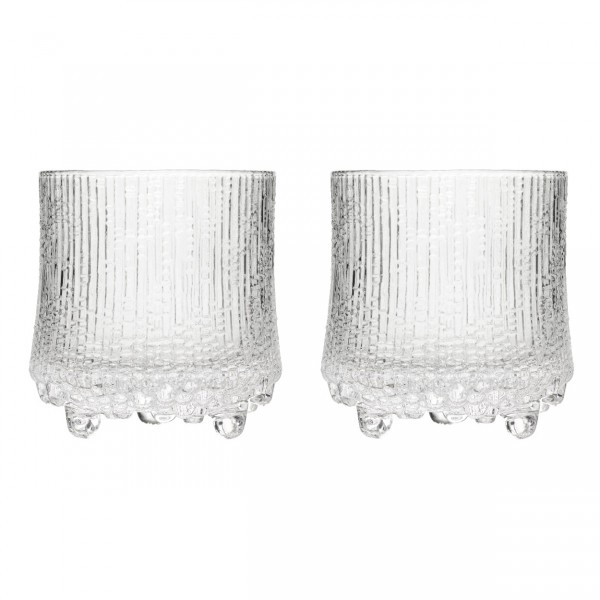 Iittala whiskey glasses
