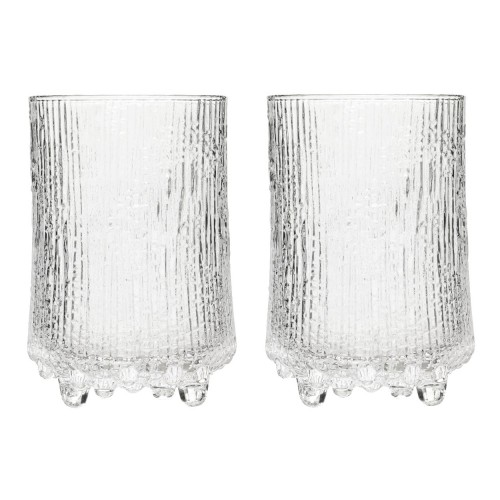 ULTIMA THULE LONG DRINK GLASS 38CL 2PCS