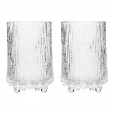 ULTIMA THULE LONG DRINK GLASS 38CL 2PCS