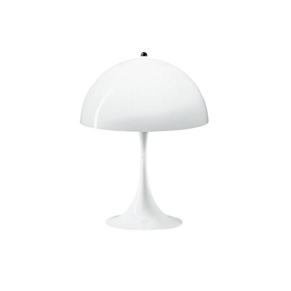 louis poulsen panthella lampe de table. Black Bedroom Furniture Sets. Home Design Ideas