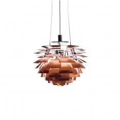 PH ARTICHOKE SUSPENSION Ø 60CM CUIVRE