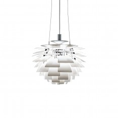 PH ARTICHOKE SUSPENSION Ø 60CM BLANC