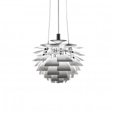 PH ARTICHOKE SUSPENSION Ø 60CM ACIER INOX