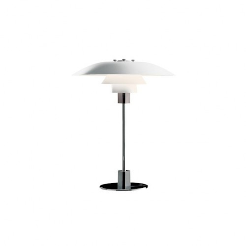 PH 4/3 LAMPE DE TABLE