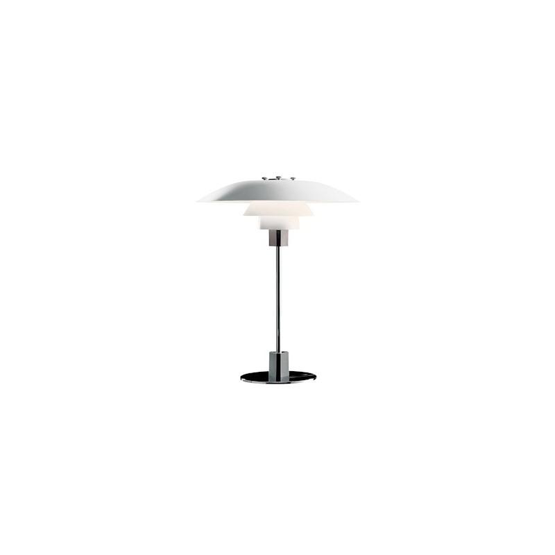 louis poulsen ph 4 3 tafellamp. Black Bedroom Furniture Sets. Home Design Ideas