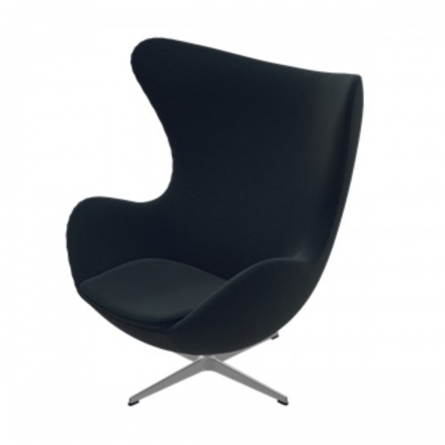 EGG CHAIR STOF HALLINGDAL 190