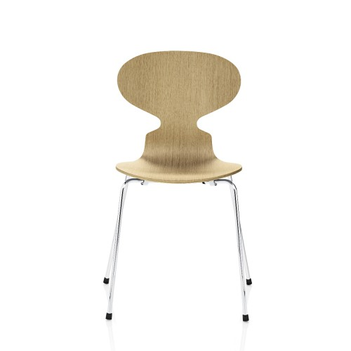 ANT CHAIR WOOD 3101