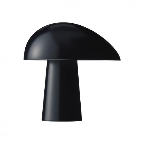 NIGHT OWL TABLE LAMP - MONOCHROME