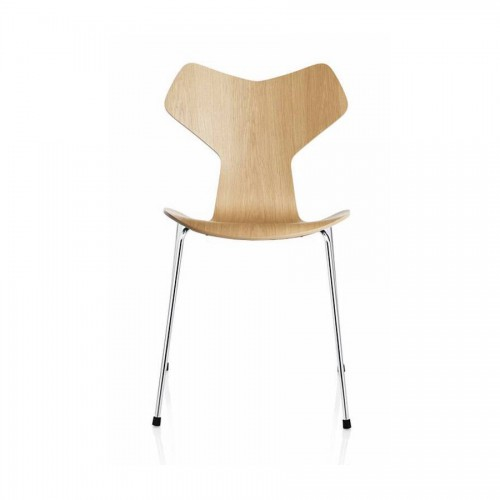 GRAND PRIX CHAIR WOOD 3130