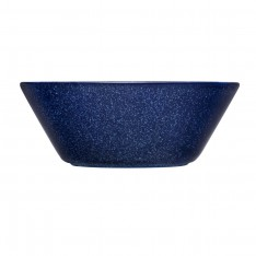 TEEMA BOWL 15CM DOTTED BLUE