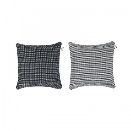 STRIPES & DOTS CUSHION COVER 50X50CM