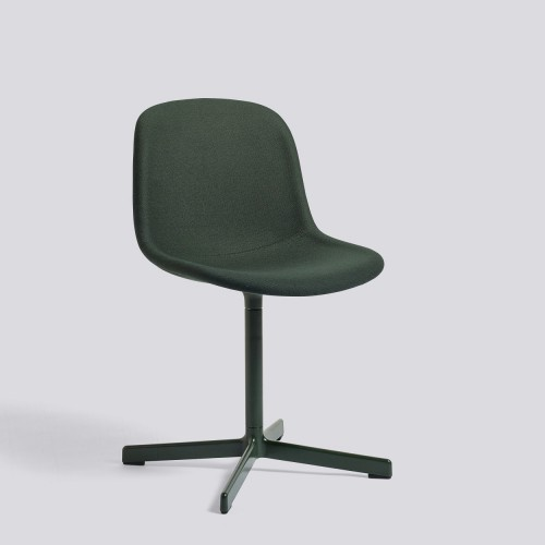 NEU 10 CHAIR FABRIC STEELCUT