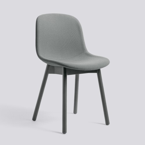 NEU 13 CHAIR FABRIC STEELCUT 160