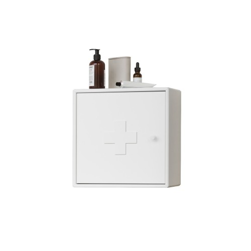 AID WALL CABINET
