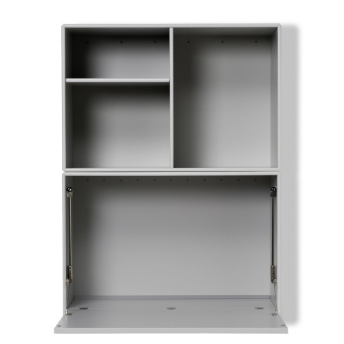 NOTE WALL CABINET